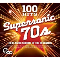 100 Hits: Supersonic Seventies