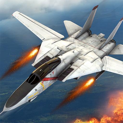 Grand Sky Fighter Infinite Warfare - Fighters Sky