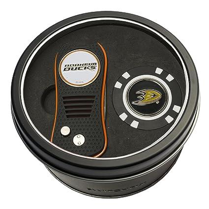 fff0266f2b0 Amazon.com   Team Golf NHL Anaheim Ducks Gift Set Switchblade Divot ...