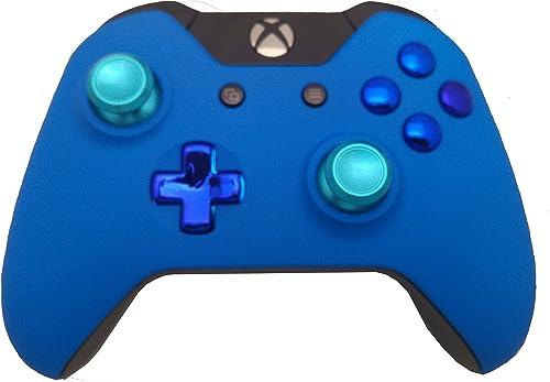 BlackZone Controllers Blue Pro Mod review