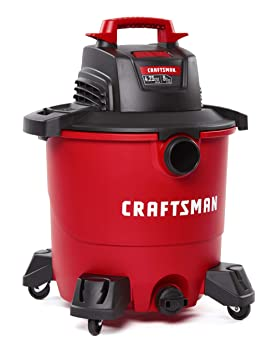 Craftsman CMXEVBE17590 Shop Vac for Dust Collection