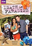 Death in Paradise: Season Seven (DVD)