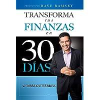 Image for Transforma tus finanzas en 30 días