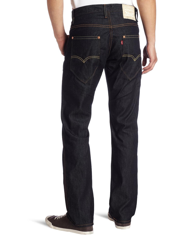 Amazon.com: Levi s Hombre 514 Potrero recto Jean: Clothing