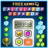 free coc gems - Gems Generator for CoC 2018