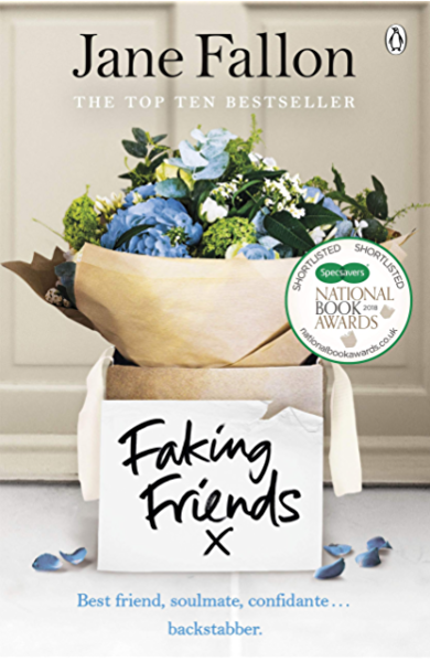 Faking Friends: THE SUNDAY TIMES BESTSELLER (English Edition ...