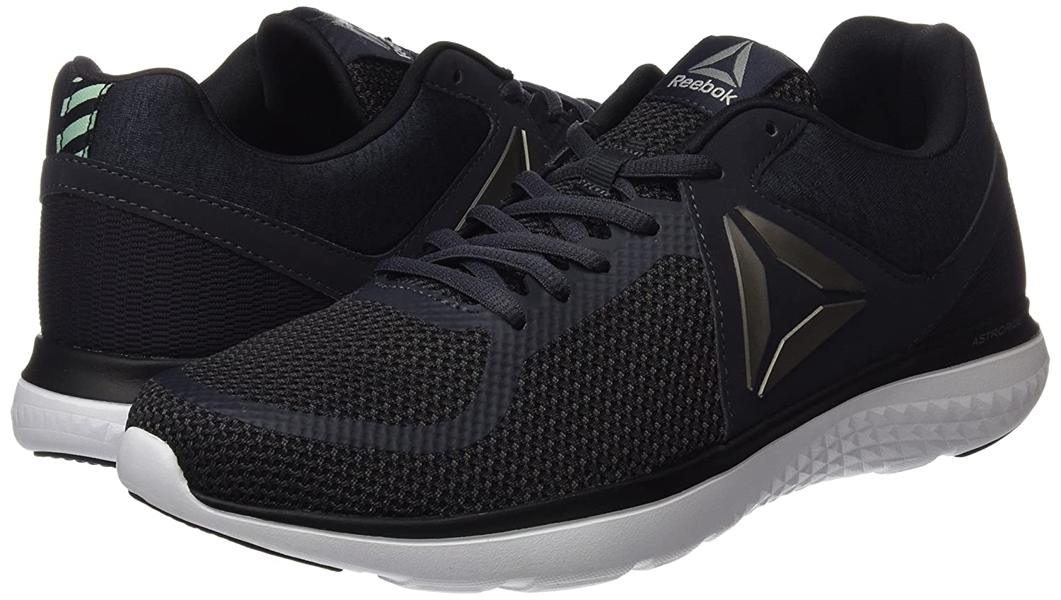 Reebok Damen Trail Bd2208 Trail Damen Runnins Sneakers Grau ( 000) 2f30c8