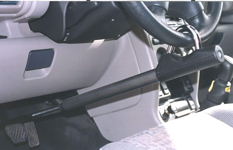 Bunker BB83B Auto Anti-Theft