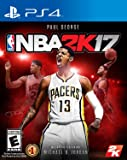 NBA 2K17 - PlayStation 4 Standard Edition