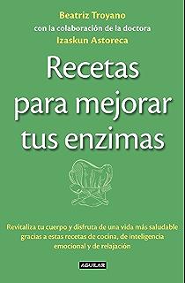 La enzima para rejuvenecer eBook: Hiromi Shinya: Amazon.es ...
