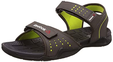 82d068deb Reebok Men s Z Connect Sandals and Floaters  Buy Online at Low ...