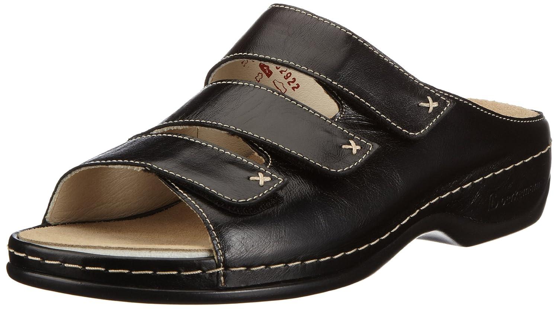 Berkemann Melbourne 01007, Franziska 01007, Chaussures femme femme Berkemann Noir a4a3ace - boatplans.space