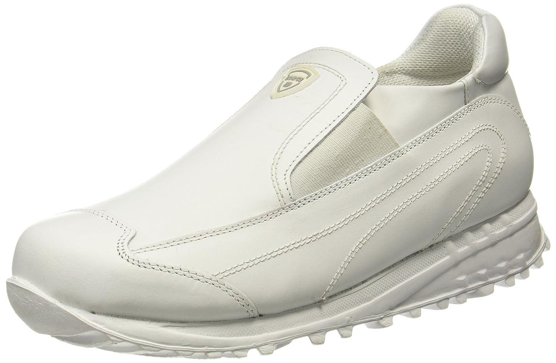 Men's Leather Multisport Training Shoes