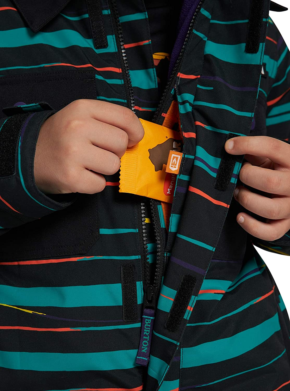 Burton Unisex-Child Uproar Jacket