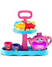LeapFrog Musical Rainbow Tea Party (English Version)