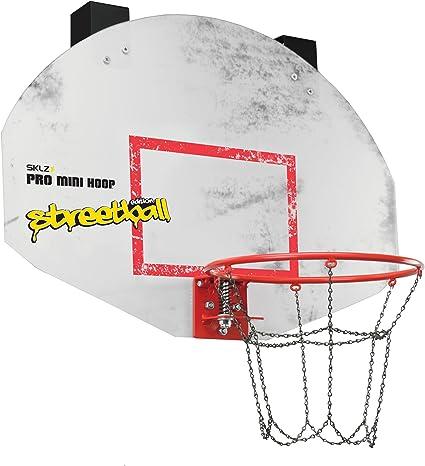 Standard Basketball Metal Chain Net Hoop Sports Fits Most Rims Outdoor School