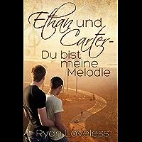 Ethan und Carter - Du bist meine Melodie (German Edition) book cover