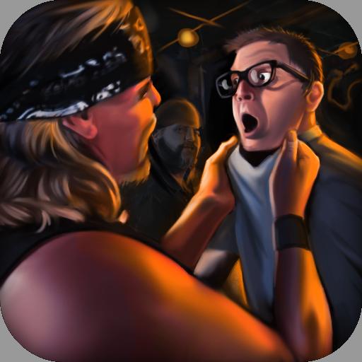 Bar Fight 3D Free