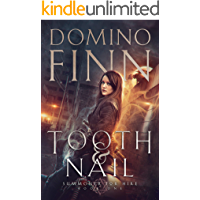 Tooth and Nail (Summoner For Hire Book 1)