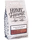 Home Harvest Coffee Signature Blend, 16 Ounce