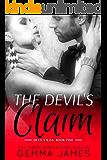 The Devil's Claim (Devil's Kiss Book 2) (English Edition)