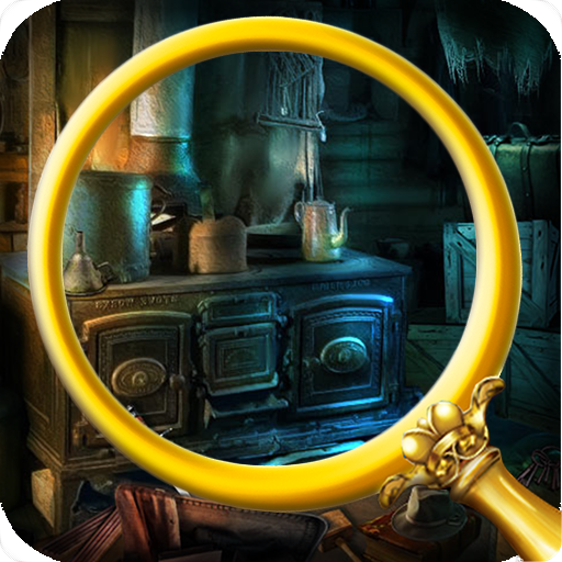 Mantle of Justice - Hidden Object Challenge # 20