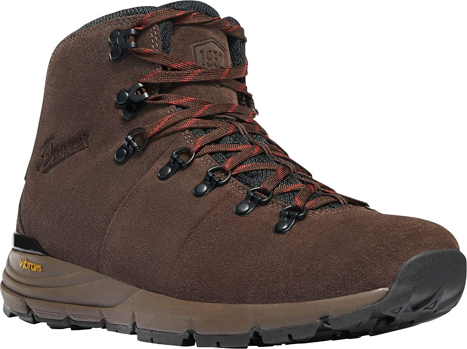 Danner - Mountain 600 4.5 Suede Wa