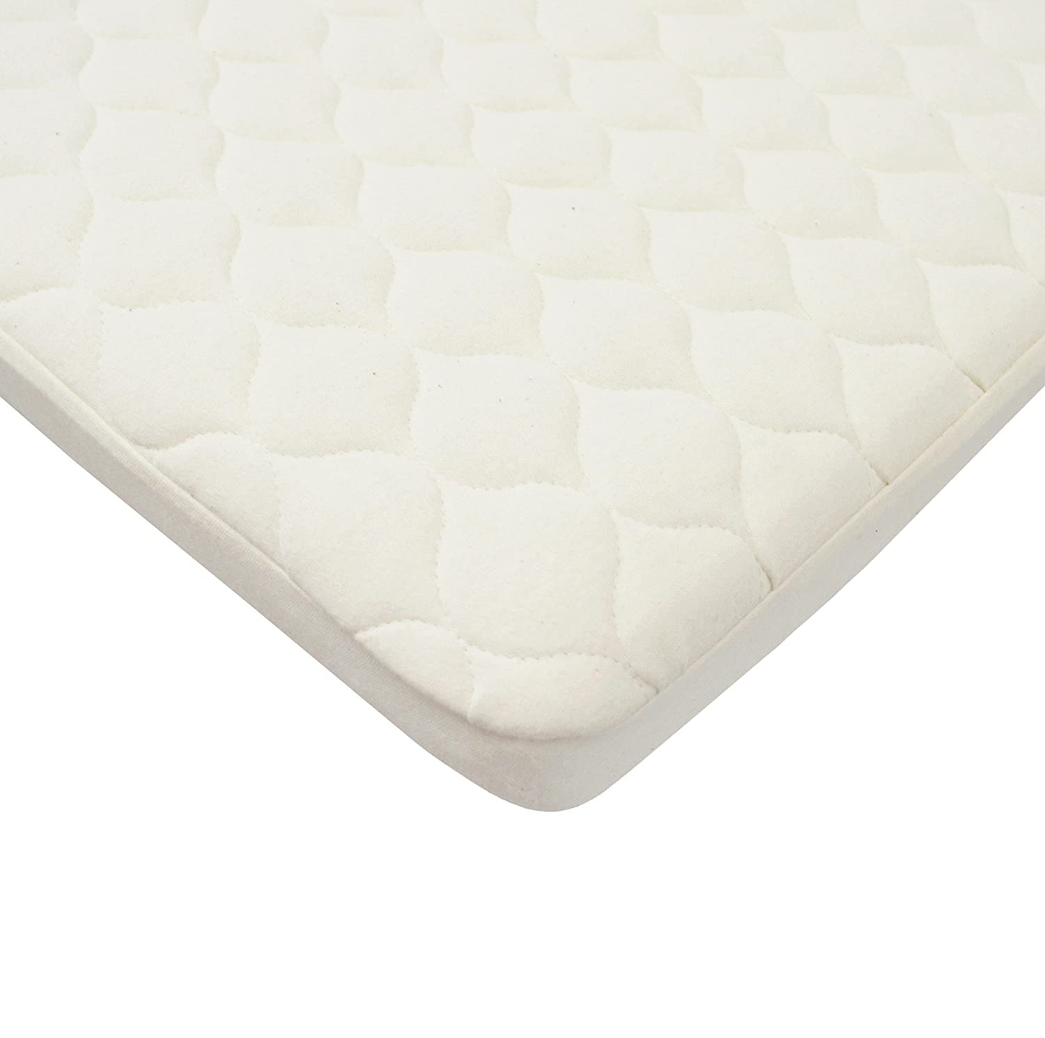 amazon com mattress pads baby products