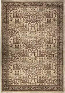 "product image for Orian Rugs Persian Forest Bisque 8'10""x13'"