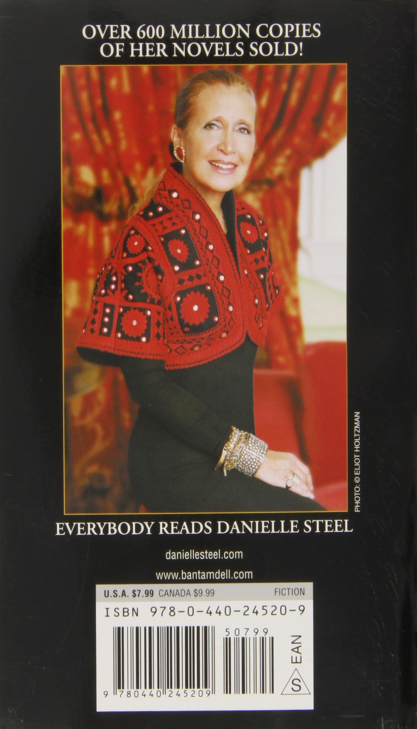 danielle steel son nick traina