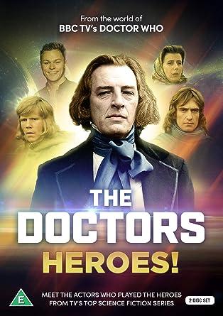 The Doctors: Heroes!