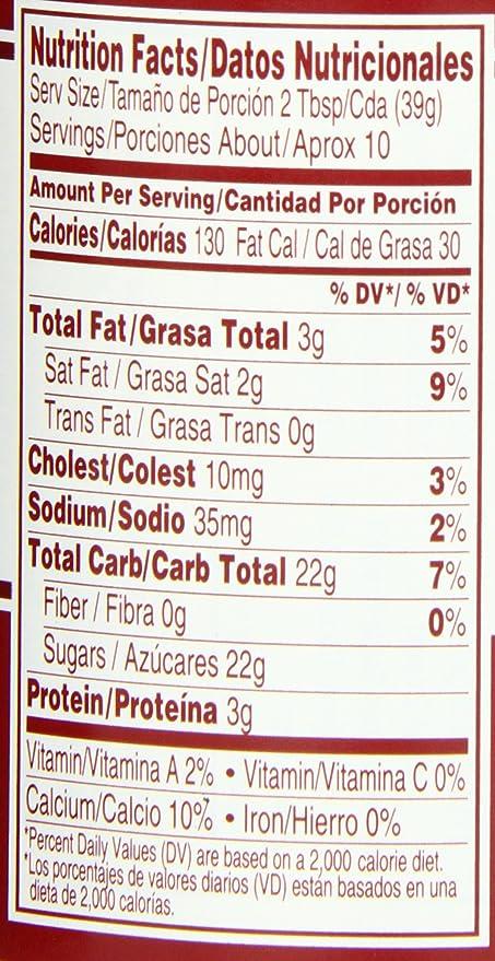 Eagle Brand Sweetened Condensed Milk, 14 oz.: Amazon.es ...