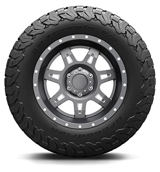 BFGoodrich All-Terrain T/A KO2 Radial Tire - 285/75R16 126R