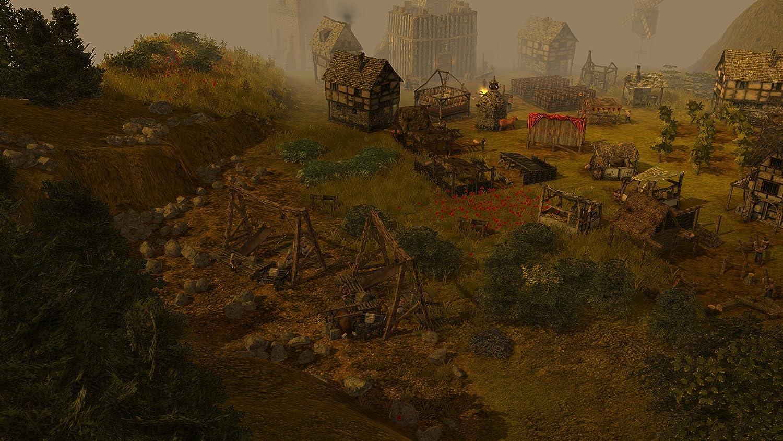 Коды к игре Stronghold 3