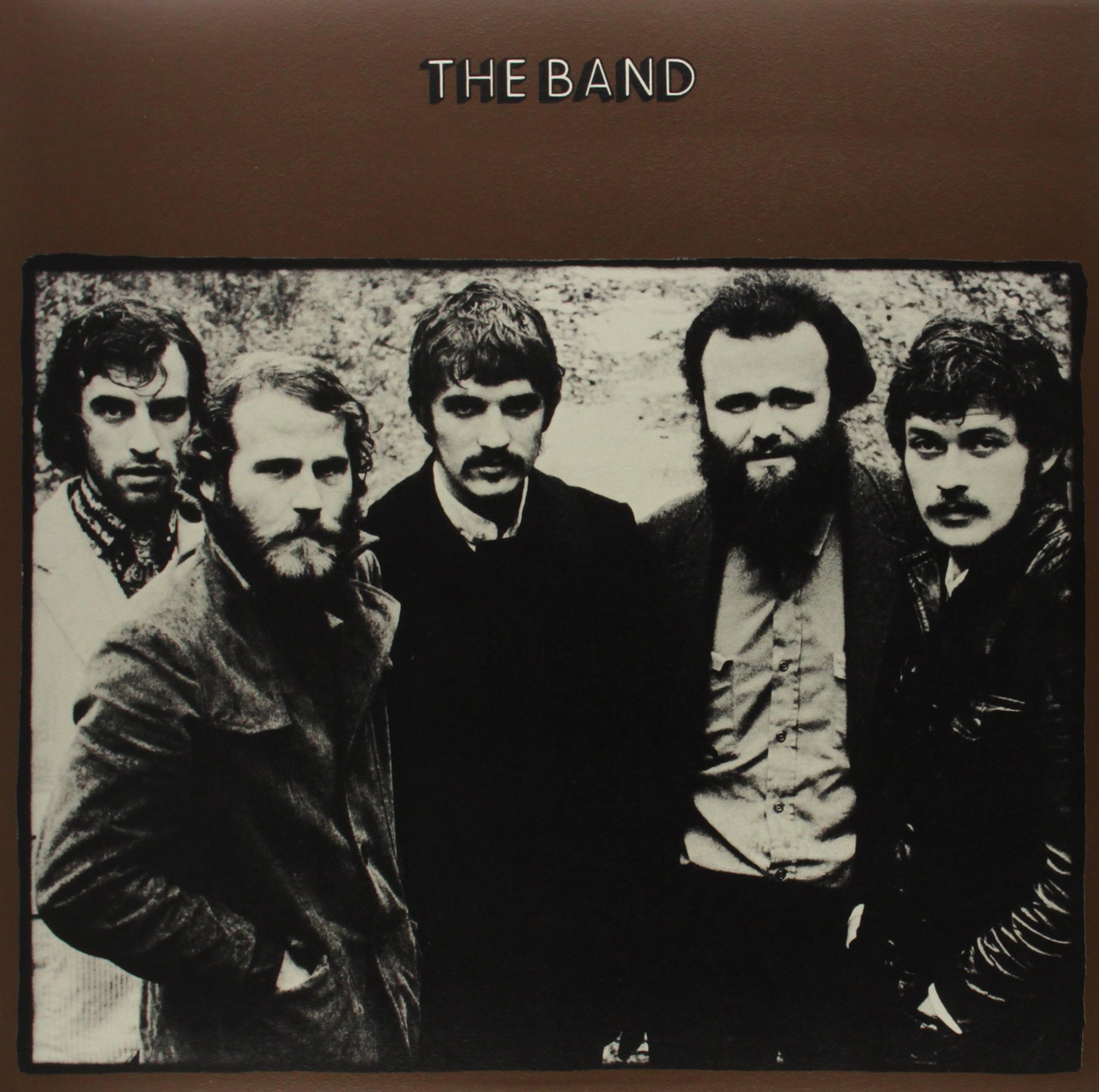 The Band [Vinyl]