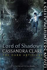 Lord of Shadows (2) (The Dark Artifices) Paperback