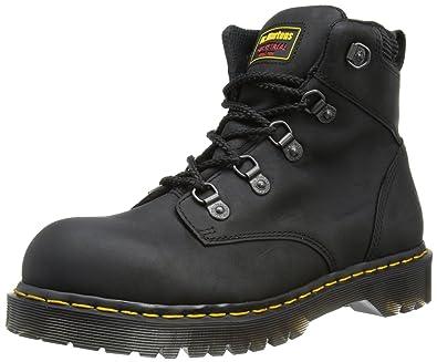 2c236e4d1a4e Dr. Martens 750 Airwair Chaussures de Sécurité Homme  Amazon.fr ...