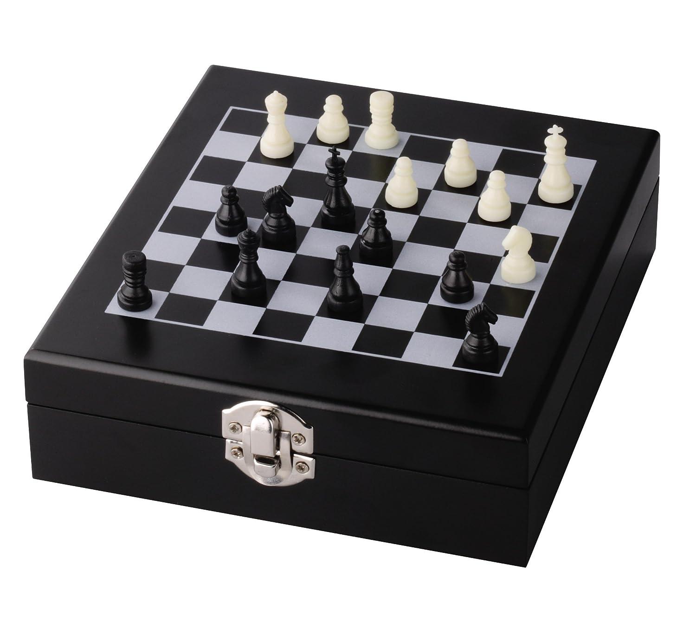 Set di Vino Set scacchi