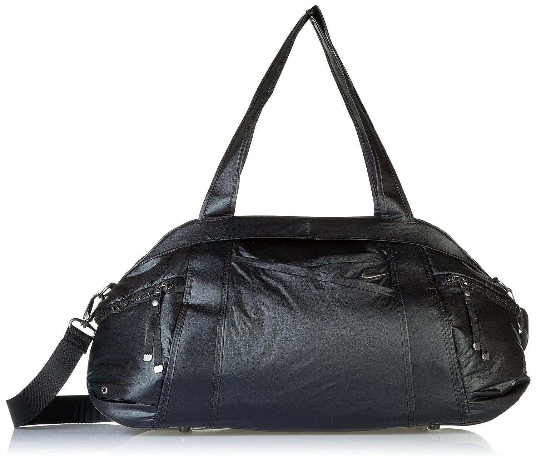 Amazon Nike Womens Victory Gym Club Duffel Bag Black Sports Outdoors