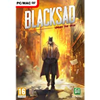 Blacksad: Under The Skin - Limited Edition