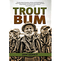 Trout Bum (The Pruett Series)
