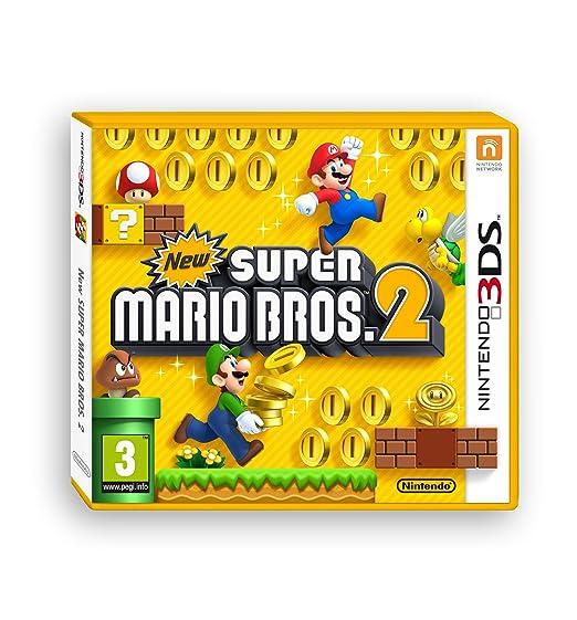 197 opinioni per New Super Mario Bros 2