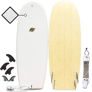 SBBC Hybrid Foam Surfboard