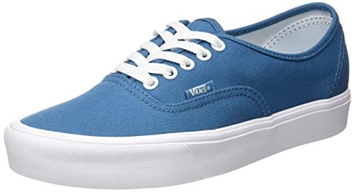 57b0c8c47c Vans Men s s Ua Authentic Lite Low-Top Sneakers  Amazon.co.uk  Shoes ...