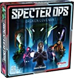 Plaid Hat Games Specter Ops Broken Covenant Board Game, Multi-Colored
