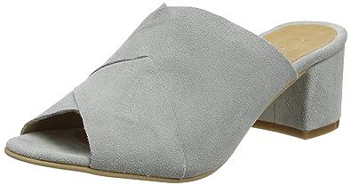 Shoe The Bear Damen Marry S Peeptoe Sandalen