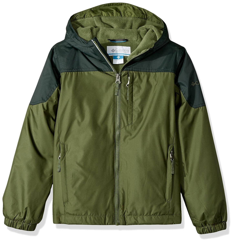 7de1fef43 Amazon.com  Columbia Toddler Boy s Ethan Pond Jacket  Clothing