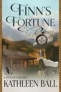 Finn's Fortune (The Langley Legacy Book 1)