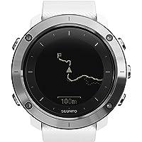 Suunto TRAVERSE Sapphire Black, Reloj GPS outdoor para excursionismo y senderismo, Hasta 100 h de batería, Sumergible…
