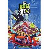Ben 10 Original Graphic Novel: Mecha Madness